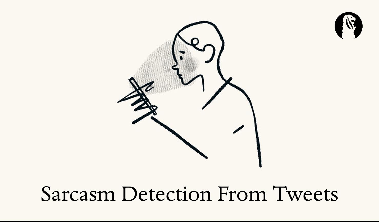 Sarcasm Detection on Tweets