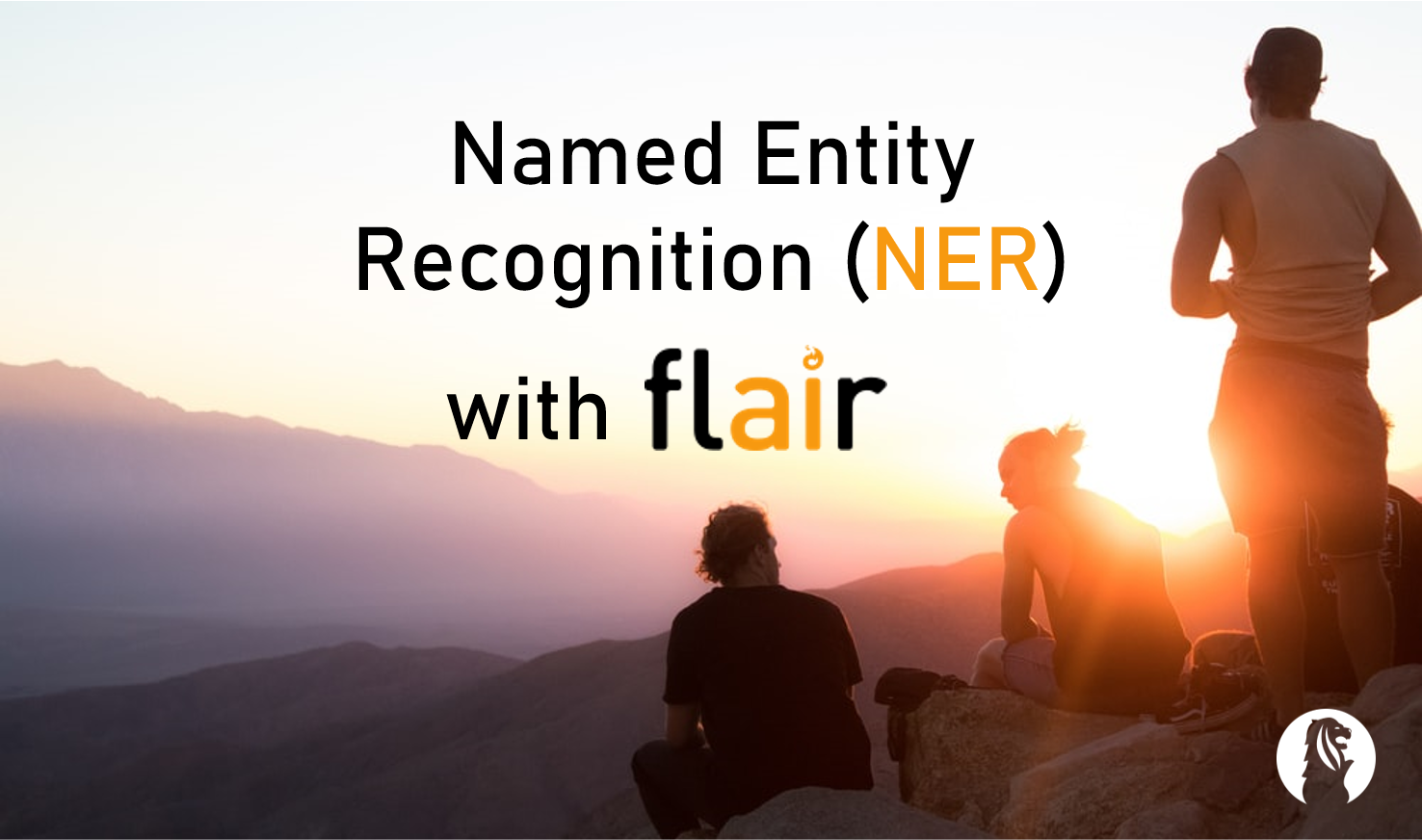 Named Entity Recognition (NER) Model Using FLAIR